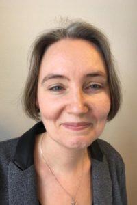 Camilla Asplund Ingemark, Uppsala universitet, Campus Gotland