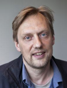 John Ødemark